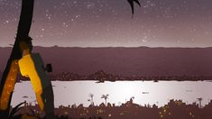 View on the Bay by PascalCampion.deviantart.com on @deviantART