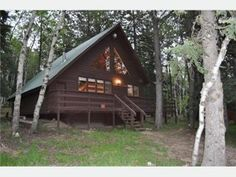 Deadwood Cabin Rental: Buffalo Loft - Cozy 2 Bedroom Cabin With Private Hot Tub!   HomeAway