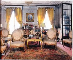 37 likes, 1 comment - I well remember the first time I read about this story: I was sitting in a bar drinkig a delicious cup of cappuccino, Giovanni Boldini, Parisian Apartment, Paris Apartments, Hut House, Summer Trees, House Viewing, Secret Rooms, Sunset Colors, Home Look