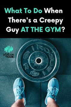 Catch another guy making you feel creeped at the gym? What a bother! Just because you don't care what they think, that doesn't necessarily deter them! Here are my top 3 tips on how to deal with unwanted attention at the gym. Creepy Guy, You Dont Care, Female Fitness, Don't Care, Fit Women, Motivational Quotes, Fitness Motivation, Gym, Feelings