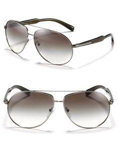 a54c7b2531 Prada Aviator Sunglasses Bloomingdale s Sunglasses Online