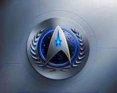 star trek united federation of planets logos