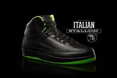 11 Best Nike Air Jordan XX8 Days of Flight Black Neon Collection ... 474a36b93