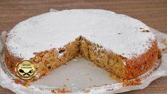 Greek Desserts, Greek Recipes, Cooking Cake, No Bake Cake, Vanilla Cake, Tiramisu, Cheesecake, Deserts, Pie