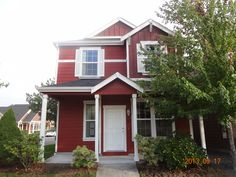 HUD HOME - Case # 561-818103. Beautiful 3bd/2.5ba, near PLU, JBLM, and freeway! $138,000. Tacoma, WA www.hudhomestore.com
