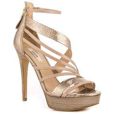 Krislyn 3 - Pink Multi LL Guess Shoes $109.99