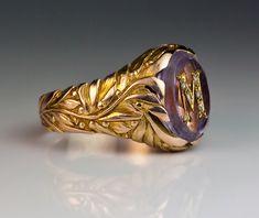 1e7b919499e6a 67 Best Antique Ring Design for men | jewellery for men | menjewell ...