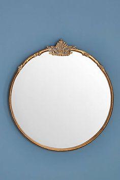 Juncture Mirror