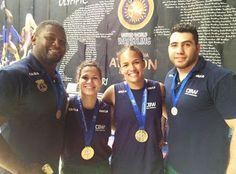 Blog Esportivo do Suíço:  Aline Silva é ouro, e Brasil fatura mais três medalhas em torneio na Itália