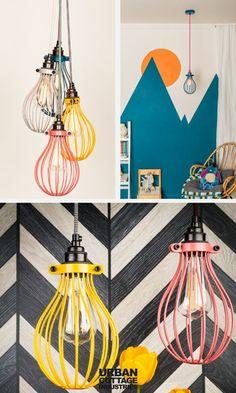 233 Best Diy Nursery Lighting Ideas