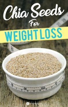 Chia Seeds For Weight Loss – With Diet Plan And Recipes plans plans to lose weight recipes adelgazar detox para adelgazar para adelgazar 10 kilos para bajar de peso para bajar de peso abdomen plano diet Diet Food To Lose Weight, Weight Loss Meals, Weight Loss Drinks, Diet Plans To Lose Weight, How To Lose Weight Fast, Healthy Weight, Losing Weight, Weight Gain, Lose Fat