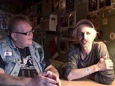 "Praga Khan of Lords of Acid: Interview & Live ""LSD = Truth"""
