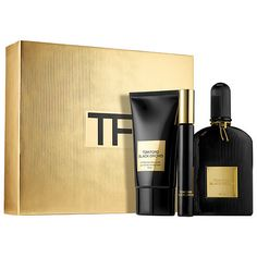 Black Orchid Gift Set - TOM FORD | Sephora