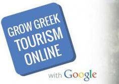 Δημόσιες Σχέσεις και Επικοινωνία: Grow Greek Tourism Online