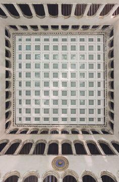 Il Fondaco dei Tedeschi, Venezia, 2016 - Office for Metropolitan Architecture (O.M.A.)