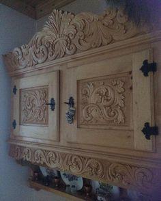 Flinke søstera mi som har treskjært dette 62/366.  #treskjæring#håndverk# crafts#woodcarving