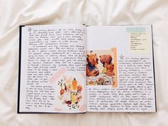 "post–grad: "" new bullet journal update! yes, I've been going a little overboard with the washi tape. """