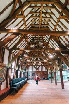16 Best Things To Do In York - Hand Luggage Only - Travel, Food & Photography Blog Visit Yorkshire, York England, English Architecture, National Railway Museum, York Minster, Walk Past, Travel Planner, Weekend Trips, Beautiful Buildings