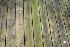 For at rengøre trædæk og fjerne grønne alger - Almbacken Garden Design Gardening For Beginners, Gardening Tips, Pergola Patio, Backyard, Bokashi, Wooden Decks, Garden Structures, Outdoor Projects, Garden Planning
