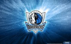 dallas mavericks background