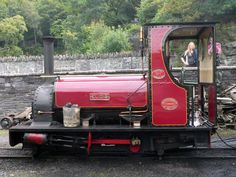Alle Größen | Elidir of the Llanberis Lake Railway | Flickr - Fotosharing!