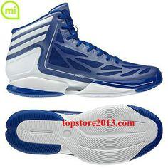 quality design 21c5d ea6c8 Adidas Adizero Crazy Light 2.0 Shoes Collegiate Royal-White (G56408) Hot  Sale