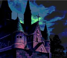 Castlevania: Rondo of Blood English Reproduction CD game, comes complete in case. These high-quality reproductions, manufactured and assembled in Canada, look and play great. Purple Aesthetic, Aesthetic Art, Aesthetic Pictures, Pixel Art Gif, Supernatural, The Rocky Horror Picture Show, Cybergoth, Vaporwave, Dark Art