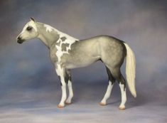 peter stone horses | Custom Breyer Peter Stone Horse Chips Stock Horse x L. Elkjer+++Beaut ...