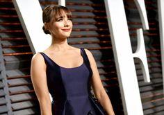 Get The Look | Vanity Fair Oscar Party Rashida Jones | Jamie Makeup