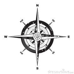 1800's american compass - Google Search