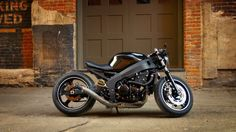 Custom Fighters - Custom Streetfighter Motorcycle Forum - View Single Post - Enter Here For The April 2011 Fighter Of The Month Contest! Kawasaki Cafe Racer, Kawasaki Motor, Kawasaki Bikes, Kawasaki Ninja, Street Fighter Motorcycle, Retro Motorcycle, Custom Cycles, Custom Bikes, Davidson Bike