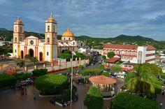 Centro Historico San Andrés Tuxtla en San Andrés Tuxtla, Veracruz-Llave