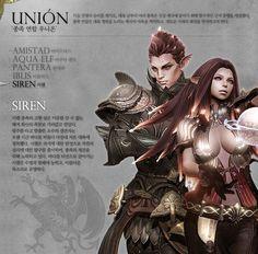 Bless-Races-Union-Siren