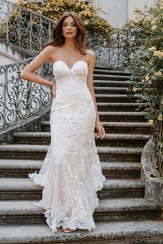 Allure Romance, Allure Couture, Bridal And Formal, Allure Bridal, Bridesmaid Dresses, Wedding Dresses, Formal Gowns, Bridal Collection, Wedding Day