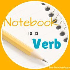 NEW Interactive Science Notebook Website