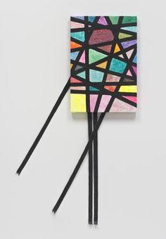 Sarah Cain - Selected Art Works - Anthony Meier Fine Arts