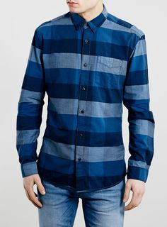 Selected Homme Checked Shirt