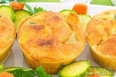 Receita de Souflê de abobrinha em receitas de sufles, veja essa e outras receitas aqui!