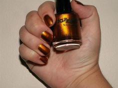 Lacquer Your Digits Without Down Time with Dazzle Dry Nail Polish