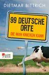 99 deutsche Orte die man knicken kann