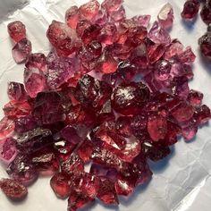 """Afghan Spinel on Instagram: """"417 Carat Badakhshan, Afghanistan Spinel 25 carat to 1 carat VVS1 DM for more details only Serious buyers"""" Gems For Sale, 1 Carat, Afghanistan, Instagram"""