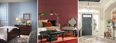 2016 Color Forecast: Nouveau Narrative Collection. From Our Blog at Design Connection, Inc. | Kansas City Interior Design http://www.designconnectioninc.com/2016-color-forecast-predicting-interior-design-trends-color-by-color/