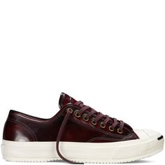 Jack Purcell oxheart