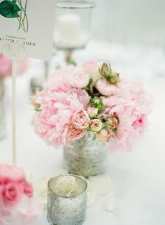 Photography: Polly Alexandre Photography - alexandreweddings.com  Read More: http://www.stylemepretty.com/2014/09/25/pink-peonies-in-the-south-of-france/