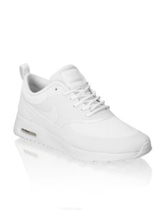 HUMANIC - White Nike Air Max Thea - http://www.humanic.net/at/Damen/Schuhe/Sneaker/Nike-Air-Max-Thea-weiss-1711119305