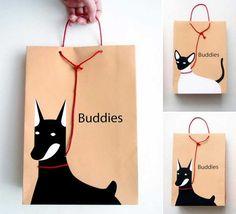 Una marca relacionada con las mascotas.