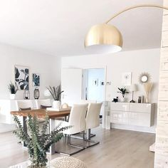 "Espacios Deco ideas on Instagram: ""#inspiration #decoration #interiors #inspiracion #whiteinterior #decorating #decoaddict #ideasdeco #interiordesign #ideas…"""