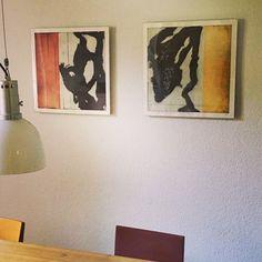 #malerei #abstrakte malerei #zeitgenössische malerei Artists, Frame, Home Decor, Painting Abstract, Photo Illustration, Picture Frame, Decoration Home, Room Decor, Artist
