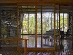 Casa Kike / Gianni Botsford Architects