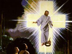 """Imam Besar yang Lebih Baik Janji Yang Terkemuka """"Tetapi ia dengan sumpah, diucapkan oleh Dia yang berfirman kepada-Nya: 'Tuhan telah bersumpah dan Ia tidak"""
